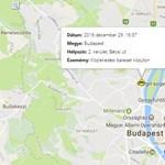 Villamossal, parkoló kocsikkal ütközött egy sofőr Budán