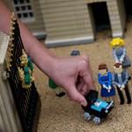 Fotók: Lego-figura lett a Royal Babyből