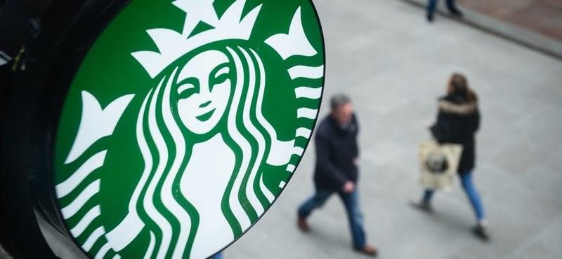 Bezárnak a Mekik és a Starbucksok Kínában az új vírus miatt
