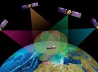 Ez történt: sokan kattantak rá a GPS-t leváltó új, európai navigációra