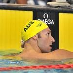 Ian Thorpe: Elég volt az olimpikonok stresszeléséből
