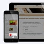 Fontos frissítések: jobban kezelheti a pdf-eket az iPhone-ján
