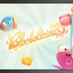 Ma ingyen az App Store-ban: Blockolicious HD