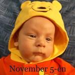 Újabb SMA-beteg csecsemő, Noel kezelésére gyűjtenek