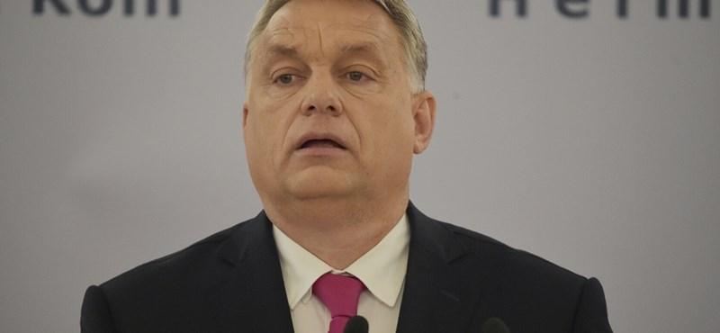Orbán bevándorlásellenes pártformációt hozna létre a jövő évi EP-választásra