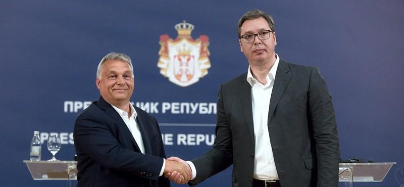 Orbán: Május végén visszaadhatjuk a parlamentnek a különleges felhatalmazást