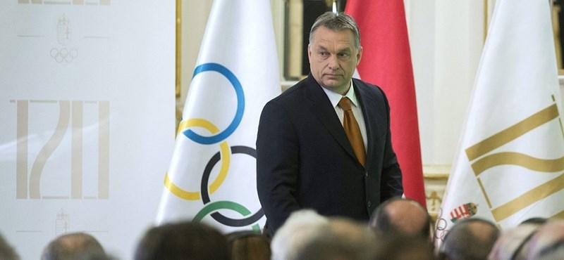 Új sportügyi főtanácsadója van Orbán Viktornak