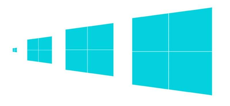 Hibás verziót használ saját logójából a Microsoft