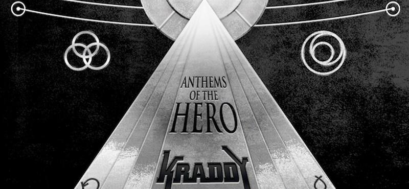 Ingyen zene letöltés: Kraddy – Black Box
