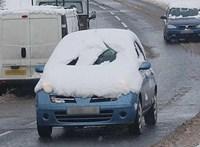 Ellenőrizze a téli gumiját, mielőtt a rendőr teszi