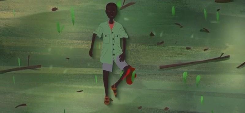 Megható videóval hívja fel a figyelmet a gyerekkatonákra az UNICEF