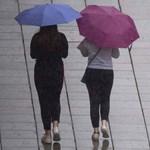 Itt a hidegfront és az eső, szerdától már 20 fok sem lesz