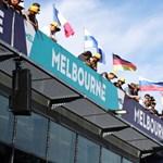Az ausztráliai törlés után még hosszú hónapokat késhet az idei F1-szezon kezdete