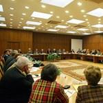 Az Akkreditációs Bizottság nem asszisztál a gender szak megszüntetéséhez