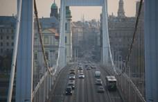 Szmog: megbízhatatlanul üzemel a budapesti mérőhálózat