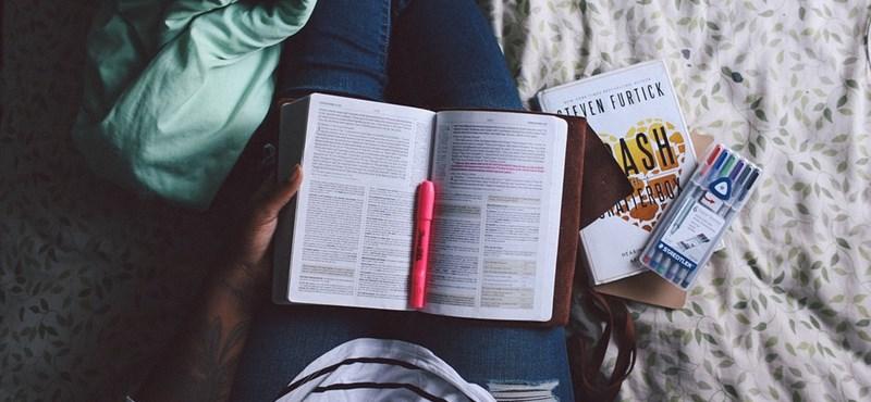 Négy ingyenes app, amivel könnyebb lesz a vizsgaidőszak