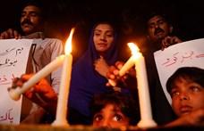 Srí Lanka: Két hete tudták a hatóságok, hogy merénylet várható, de nem tettek semmit