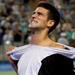 A legszórakoztatóbb teniszreklámok - videó