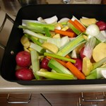 Főzzük meg azonnal, vagy tegyük hűtőbe a frissen vásárolt zöldséget?
