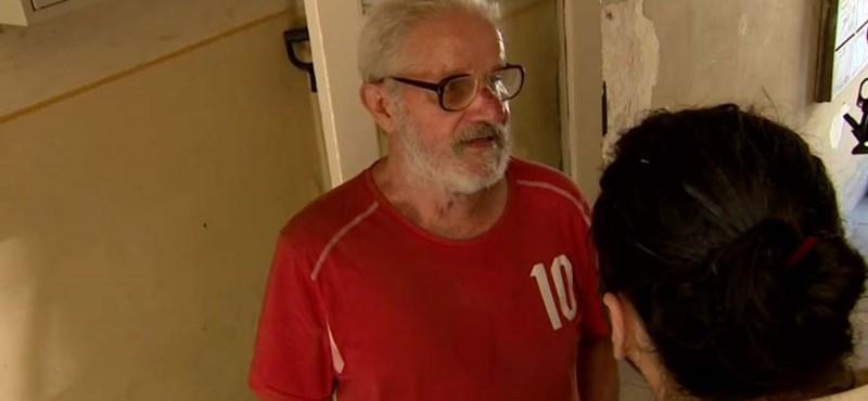 AVM: Nem volt lakbérhátraléka az önkormányzati lakásból kitett 79 éves Károly bácsinak
