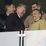Lamperth: Orbán ugyan kerüli, de Schmitt bírálható