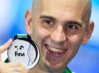 Cseh László kiakadt a FINA-ra