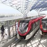 Nem vezeti senki a Siemens metróját
