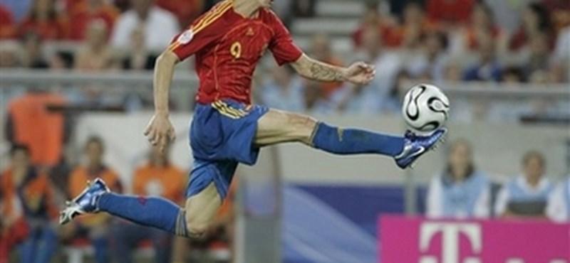 A Barcelonát sokkolta Torres mesés szerződése