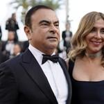 Carlos Ghosn felesége ellen adtak ki elfogatóparancsot Japánban