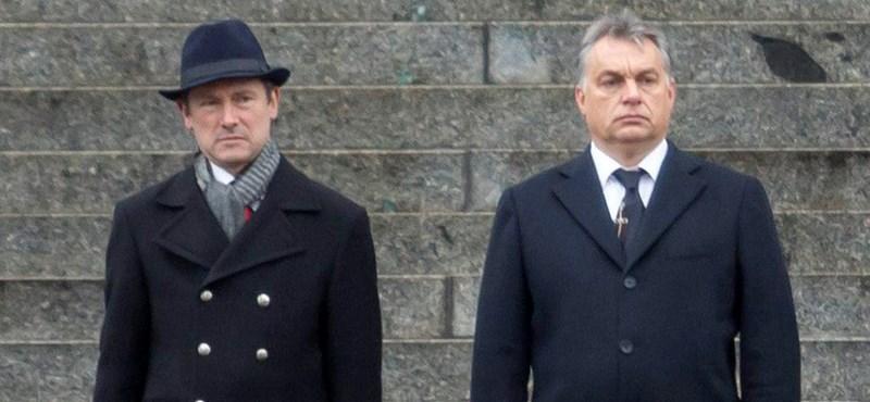 Leváltották a budapesti francia nagykövetet, aki kiállt az Orbán-kormány mellett