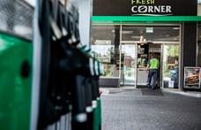 Álom marad a 400 forint alatti üzemanyagár