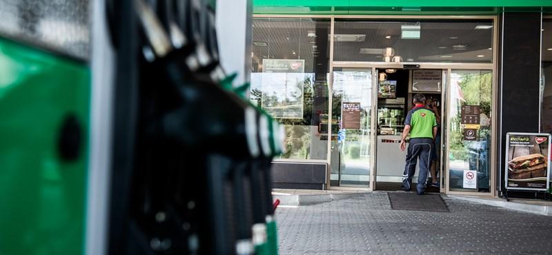 48 milliárd forint lett a Mol vesztesége az első negyedévben