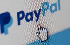 """4000 forintos """"büntetést"""" vezet be a PayPal, Magyarországon üzleti számlák érintettek"""