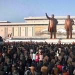Egy japán férfit vettek őrizetbe Észak-Koreában