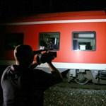 """""""Bosszú"""" – megtalálták a würzburgi baltás támadó búcsúlevelét"""