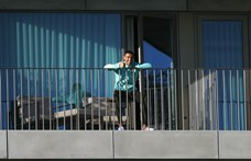 Ronaldo elszállíttatta autógyűjteményét Torinóból