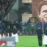 Orbán: hazahozták a Puskás-hagyatékot, jön a Puskás Intézet