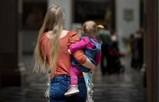 Kell az a heti 50 perc, ami nem a gyerekről szól – néha elfelejtjük, hogy a kismamák is felnőtt emberek