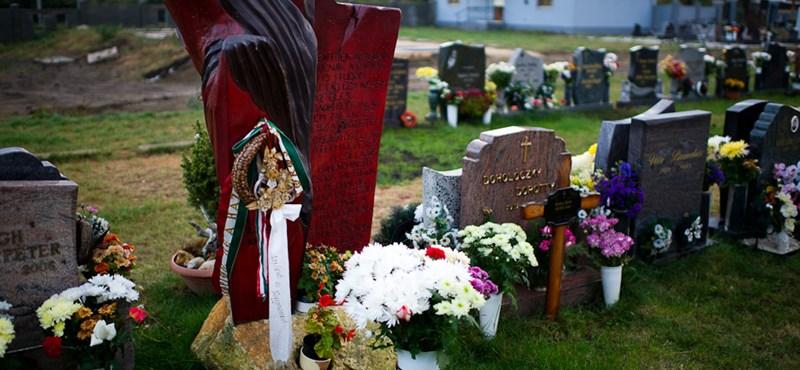 Két héten belül megkapja a lincselő kártérítését Szögi Lajos családja