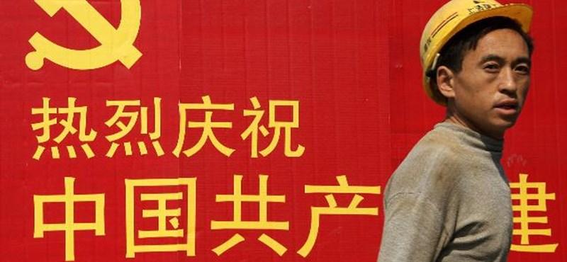 Semmi vulgaritás: a valóságshow-kra is lecsap Kína
