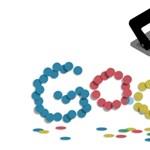 Mégis miért van ma lyukasztógép és papír a Google kereső főoldalán?