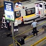Egy amerikai is megsérült az isztambuli merényletben