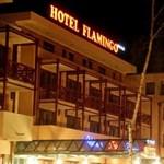 Balatonfüredi hotelszemle: a Flamingót teszteltük