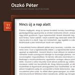Oszkó: ordító hibákat követett el a Fidesz