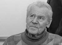 Meghalt Szűcs Lajos