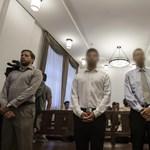 West Balkán: két év, nyolc hónapot kaptak a vádlottak