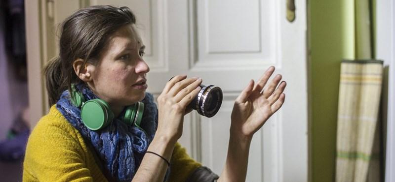 Mégis megy magyar film Cannes-ba