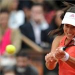 Ana Ivanovics győzött a Bajnokok tornáján