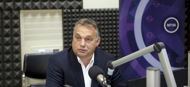A nagykövet bezzeg hívhatja az MTVA-t állami médiának?