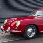 Talán a legszebb hazai régi Porsche, és most éppen eladó